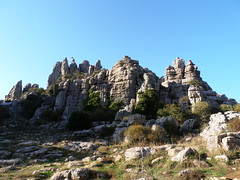 El Torcal, Andalusia, spain (Jeanne Menj) Tags: spain andalucia andalusia espagne torcal antequera andalousie karstique