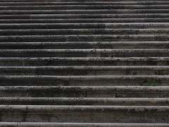 St Mary's steps (shaggy359) Tags: santa italy rome lines maria steps line step descend maggiore ascend