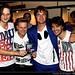 Rigby – Tivoli (Utrecht) 06/10/2012