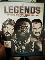 Legends of Mid-South (earthdog) Tags: dvd nikon wrestling cover coolpix wwe bluray prowrestling 2013 s6500 coolpixs6500 nikoncoolpixs6500
