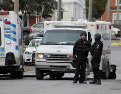 Belleville Police (@DickieBuckshot) Tags: county camera city ontario canada danger belleville crime cop service department officer swat services standoff bellevilleontario bellevillepolice bellevillepolicedepartment bellevillepoliceofficer