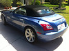 15 Chrysler Crossfire Roadster Verdeck hbs 03