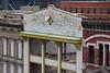 Louisville, KY - Downtown (Rob Slaven.) Tags: building facade downtown decay kentucky louisville desctruction