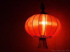"""China Garden""-Restaurant in Treysa (Oliver Deisenroth) Tags: china light lamp restaurant lampe licht lampion olympusstylus1"