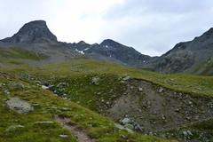 Hurra...es wird heller! (Alfesto) Tags: schweiz switzerland engadin wanderung oberengadin graubünden bever valchampagna fvalchampagna