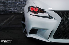 2014 Lexus IS350 F-Sport by ONEighty (ONEightyNYC) Tags: nyc newyorkcity bronze brooklyn gold nissan ironman headlights led bmw hr rims g35 350z matte exhaust kw lexus infiniti brembo coilovers bimmer nismo customcars customrims is350 is250 customshop oneeighty oneighty sc6 g37 customwork 370z loweringsprings mattepaint fsport ledheadlights customheadlights customcarshop stancewheels 180custom 180customs oneightynyc stancerims 2014lexus ironmanheadlights ironmanled newis350 stancesc6