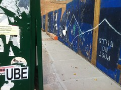 IMG_1930 (ube1kenobi) Tags: streetart art graffiti stickers urbanart stickertag ube sanfranciscograffiti slaptag newyorkgraffiti losangelesgraffiti sandiegograffiti customsticker ubeone ubewan ubewankenobi ubesticker ubeclothing