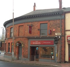 "The Stables, Garston, Liverpool • <a style=""font-size:0.8em;"" href=""http://www.flickr.com/photos/9840291@N03/12687208924/"" target=""_blank"">View on Flickr</a>"