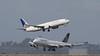 (A Sutanto) Tags: sf airport san francisco sfo united jets off landing international take boeing airlines airliners ua b747 b737 ksfo