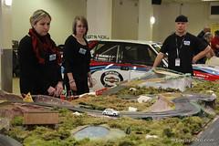 Rallye Slot des 1000 Etangs 2014 (Arcoirisphoto) Tags: slot rallye lure mille étangs lsr