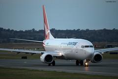 ZKZQG Canberra (kommissar_todd06) Tags: canberra qantas cbr 2014 qantaslink canberraairport qantasairways yscb qantasterminalyscbcbr