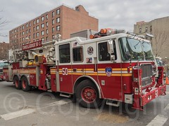 FDNY Tower Ladder 50, East Harlem Building Explosion, New York City (jag9889) Tags: nyc newyorkcity rescue usa ny newyork building architecture truck unitedstates evacuation bronx harlem manhattan unitedstatesofamerica explosion collapse ladder eastharlem fdny firedepartment apparatus parkavenue deadly seagrave 2014 bravest gasexplosion laddertruck firstresponder towerladder newyorkcityfiredepartment ladder50 firedepartmentofthecityofnewyork e089 jag9889 20140312 e089l