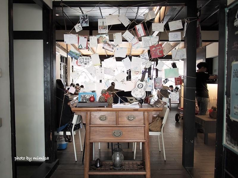 台中 老樣咖啡 (5)