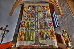 82 - March 23 2014 Lenten veil at Fohnsdorf (447) (Kristoffersonschach) Tags: hdr photomatix 816mm sonya77 sigma816 sigma816mm fastentuchkirche