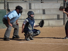 """Girls Varsity Softball • <a style=""""font-size:0.8em;"""" href=""""http://www.flickr.com/photos/34834987@N08/13907131833/"""" target=""""_blank"""">View on Flickr</a>"""