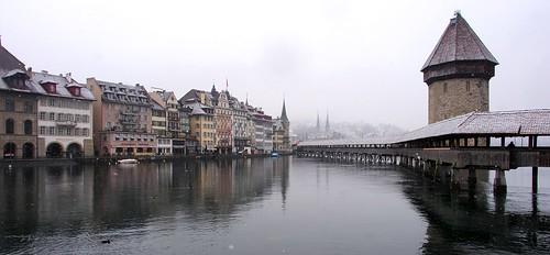 Lucerne Snow