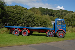 AEC Mammoth Major Profile - SVBM Lathalmond 2016 (john_mullin Thanks for 11 million views) Tags: scotland scotish british transport show rally festival vehicles vehicle truck trucks lorry lorries hgv haulage commercials heritage legacy preservation lathalmond dunfermline fife