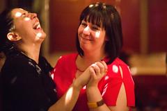 untitled-20170305-6475 (paddimir) Tags: yellow marion birthday party 40th glasgow scotland