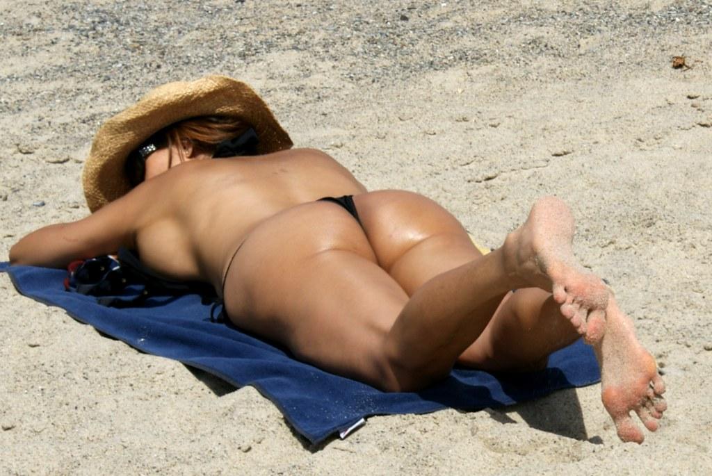Remarkable, Wife in erotic bikini pics sorry, not