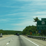I-81 South - Exit 143 - PA924 thumbnail