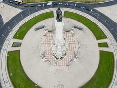 Praça do Marquês de Pombal (Lisboa)