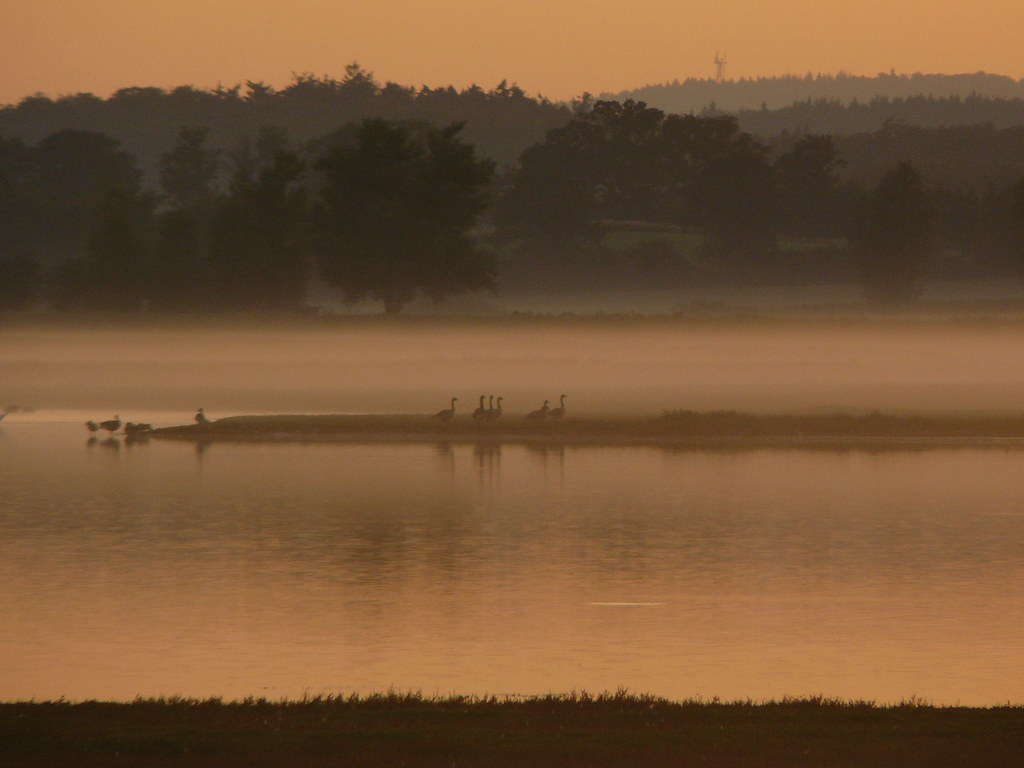 Sonnenuntergang 16.08.12