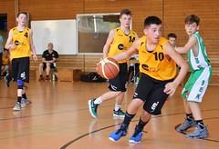 IMG_0801 (jörg-lutzschiffer) Tags: basketball tsv hagen 1860 sg vfk boelekabel wbv nrwliga u14