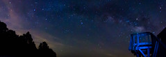 Star Micro Brewery... (tshabazzphotography) Tags: deck observationdeck nebula stars universe milkyway infinite statepark earlybird canonoffical canont5i outerspace beyond canonphotographs florida darkplace darkness longexposurephotography manualmode centralflorida ngc