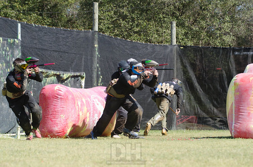 Paintball Phenomenon ATL 59