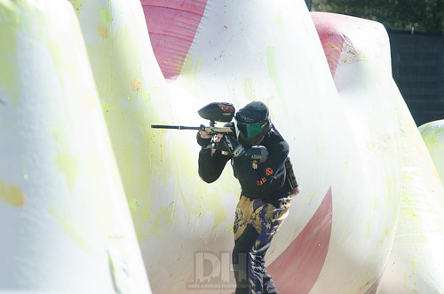 Paintball Phenomenon ATL 222