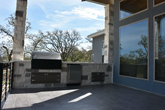 697 Outdoor Kitchen