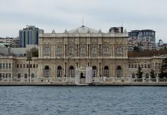 Dolmabahçe Palace (chdphd) Tags: dolmabahçepalace dolmabahçe palace istanbul