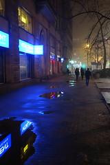 Warsaw (villejvirta) Tags: warsaw warszawa poland polska lowlight nightscene nightonearth streetphotography sony rx100