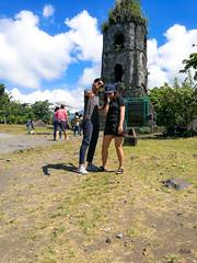 Cagsawa_ST (mariaisquixoticc) Tags: daraga bicol philippines ph
