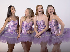 BTS with Marzipan Dancers - Nutcracker (Narratography by APJ) Tags: apj dance dancers nj njdte nutcracker marzipan