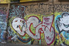 Oc, Skam, Morton (NJphotograffer) Tags: graffiti graff new jersey nj bumtrail oc mhs crew skam feb morton ckd