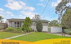 3 Allsopp Avenue, Baulkham Hills NSW