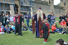 DSC_6588 (nordic lady) Tags: alnwick castle harry potter sightseeing england alnmouth holidays easter 2017