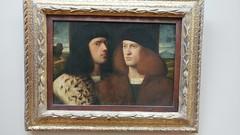 The Louvre (deadmanjones) Tags: painting muséedulouvre thelouvre louvremuseum