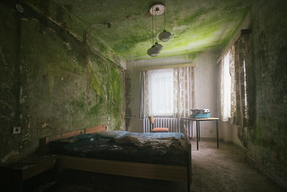 Green nightmare