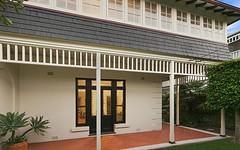 64 Wycombe Road, Neutral Bay NSW