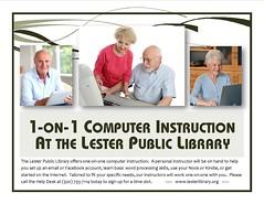 Computer Instruction