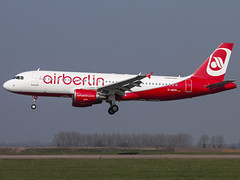 Air Berlin | Airbus A320-216 | D-ABZK (Bradley at EGSH) Tags: nwi egsh norwichairport norwich norfolk canon70d aircraft air aviation airplane airport plane photgraphy flying jet airberlin airbusa320216 dabzk