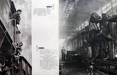 1959. Дорохов А. Как гайка толкнула грузовик 10-11 (foot-passenger) Tags: детскаялитература дорохов грузовик 1959 зил zil childrensliterature
