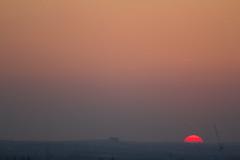 Crane (ArtGordon1) Tags: sunset evening april 2017 sky walthamstow london england uk davegordon davidgordon daveartgordon davidagordon daveagordon artgordon1