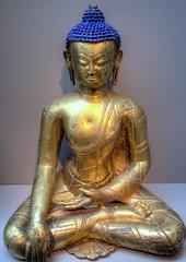 Buddha (JoelDeluxe) Tags: sackler gallery smithsonian washington dc mall museum joeldeluxe