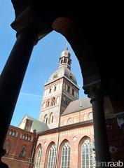 Rīgas Doms (TIMRAAB227) Tags: doms rīga latvia latvija dom cathedral riga