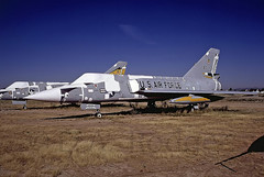 F106A  80773 (TF102A) Tags: aviation aircraft amarc amarg masdc f106 davismonthan deltadart convair