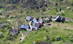 les Granges (b.four) Tags: grange barn venanson hautevésubie alpesmaritimes ruby3