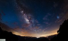Milky way (Jesusito2008) Tags: milkyway víaláctea miradorcuatropalos querétaro nights samyang longexposure nightphotography